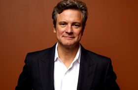 Colin Firth Mr. Darcy
