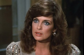 Dallas Linda Gray ma