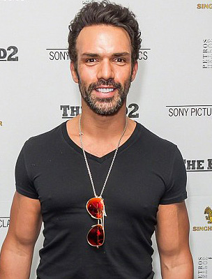 darren shahlavi cause of death