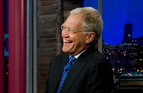 David Letterman részeg Indy 500