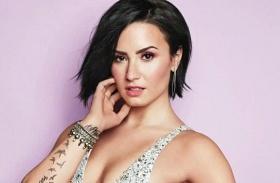 Demi Lovato pucérruha