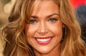Denise Richards csontsovány