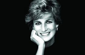 Diana hercegnő 55. születésnap