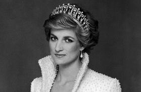 Diana hercegnő gyerekkori otthona