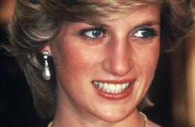 Diana hercegnő esküvői fotók