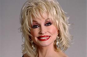 Dolly Parton baleset