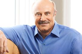 Dr. Phil cukorbetegség vallomás