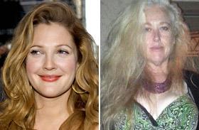 Drew Barrymore féltestvére, Jessica öngyilkos lett