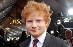 Ed Sheeran Give Me Love előadójának vallomása