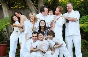 Elizabeth Banks Modern család