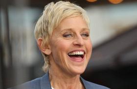 Ellen DeGeneres Usain Bolt rasszista vicc