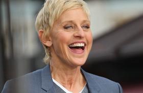 Ellen zavarba hozta Chris Hemsworth-öt