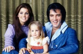 Elvis Presley otthona