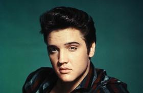 Elvis Presley unokája, Benjamin Keough