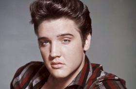 Elvis Presley unokája