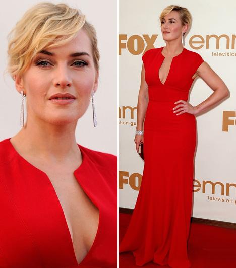 A 2011-es Emmy-gála legdögösebb sztárjai
