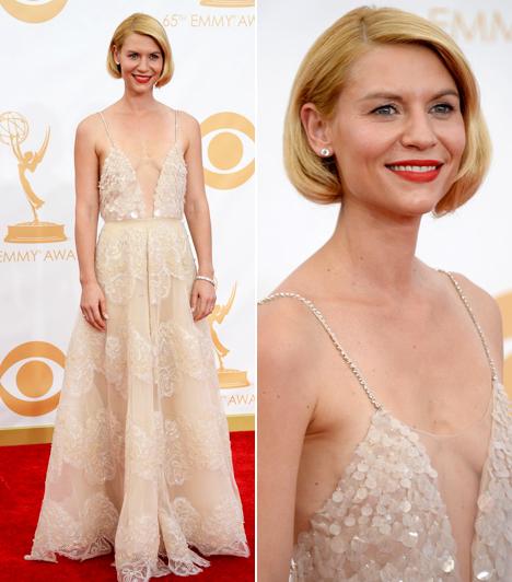 A 2013-as Emmy-gála legdögösebb sztárjai