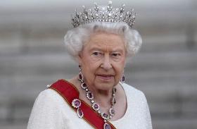 Erzsébet királynő első levele