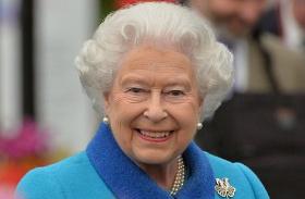 Erzsébet királynő és Fülöp herceg szerelme