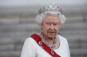 Erzsébet királynő ritkán látott fotók