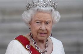 Erzsébet királynő szülinapi fotók