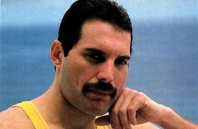 Freddie Mercury halál 25. évfordulója