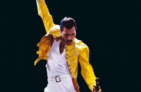 Freddie Mercury ritka gyerekkori fotók