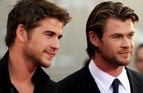 Gazdag testvérpárok Hollywoodból
