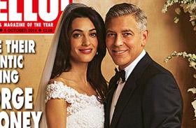 George Clooney és Amal Alamuddin esküvője