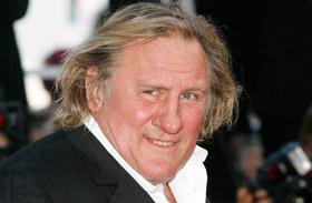 Gerard Depardieu részeg botránya