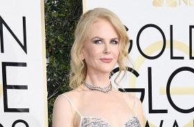 Golden Globe 2017 legszebb frizurák