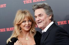 Goldie Hawn Kurt Russell háza