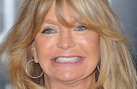 Goldie Hawn házasság vallomás