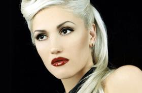 Gwen Stefani dadus terhes