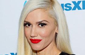 Gwen Stefani feneke kivillant