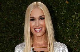 Gwen Stefani elváltozás
