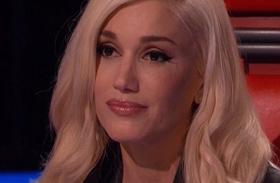 Gwen Stefanit a dadussal csalták