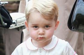 György herceg hiszti légi parádé