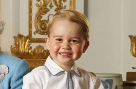 György herceg unatkozik