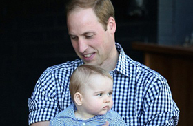 György herceg állatkertben