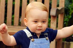 György herceg születésnapja