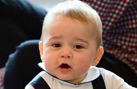 György herceg Új-Zéland