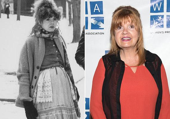 Annie Golden játszotta a Jeannie nevű hippilányt, aki nem tudta, kitől esett teherbe. A 64 éves színésznőnek nagyjából ez az egy filmszerepe volt, ám a Brodway-n megtalálta a helyét: musicalekben szerepelt és lemezt is kiadott. 2013-ban bekerült az egyre nagyobb sikerré váló és Golden Globe-ra is jelölt Orange is the New Black nőibörtönös-szériába ahol Norma Romano karakterét alakítja.