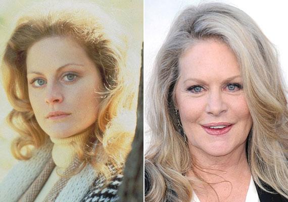 Beverly D'Angelo, azaz Sheila gazdag szülők elkényeztetett gyermekeként kerül kapcsolatba a szabad élet illúzióját nyújtó hippi bandával és Bukowskival, aki a laktanyát is elhagyja, hogy vele randizhasson. A nagysikerű musical után a 64 éves színésznő mint Chevy Chase felesége tűnt fel a Családi vakáció című vígjátékban.