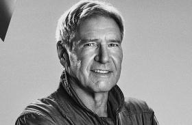 Harrison Ford baleset forgatás per