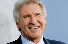Harrison Ford görög étterem Budapest