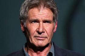 Harrison Ford lánya beteg