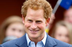 Harry herceg barátnője meztelen