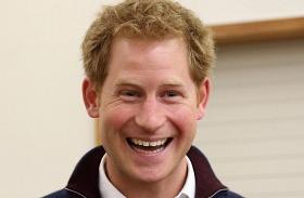 Harry herceg bulis fotók