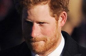 Harry herceg szakáll karácsony család mise